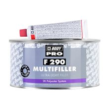 Шпатлевка BODY PRO F290 ULTRA LIGHT MULTIFILLER
